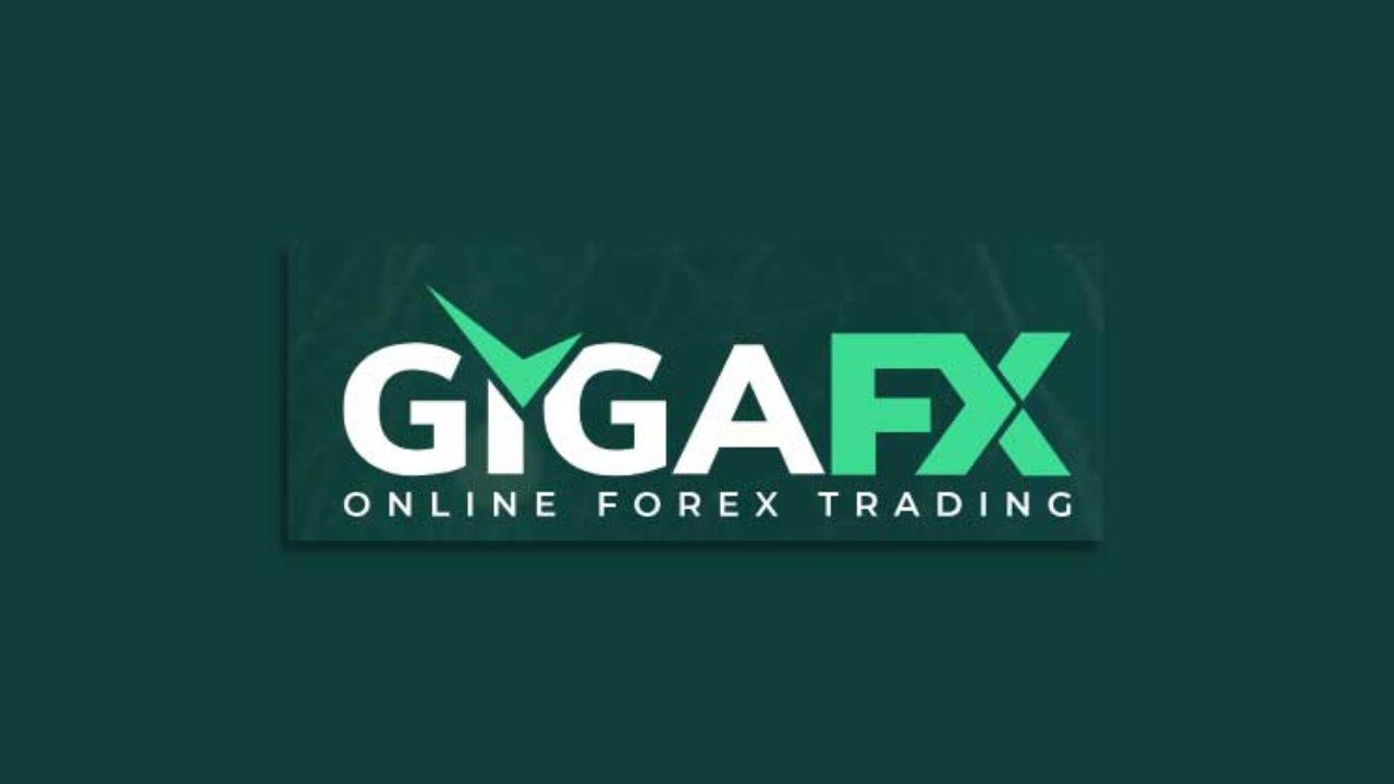 GigaFX - Online Trading