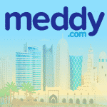 Qatar's Meddy is Raising $2.5 Million in Series A Funding