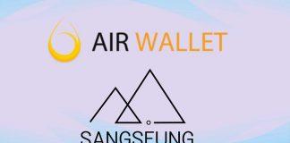 AIR Wallet & Sangseung