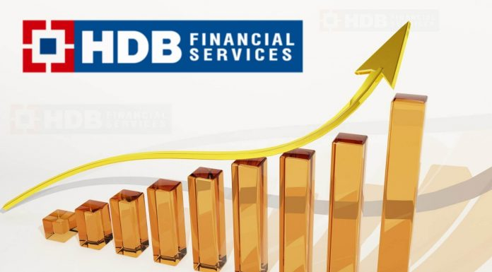 HDFC Bank Subsidiary HDB Financial to Raise $300M in Overseas Loan