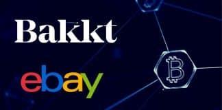 ICE, Operator of Bitcoin Exchange Bakkt, Makes Offer to Buy eBay_ Report