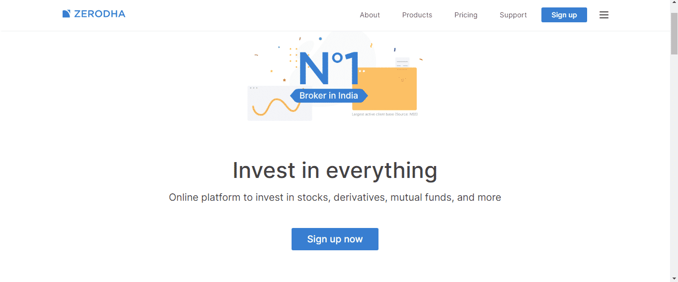 Zerodha Review: Best Broker Platform Zerodha