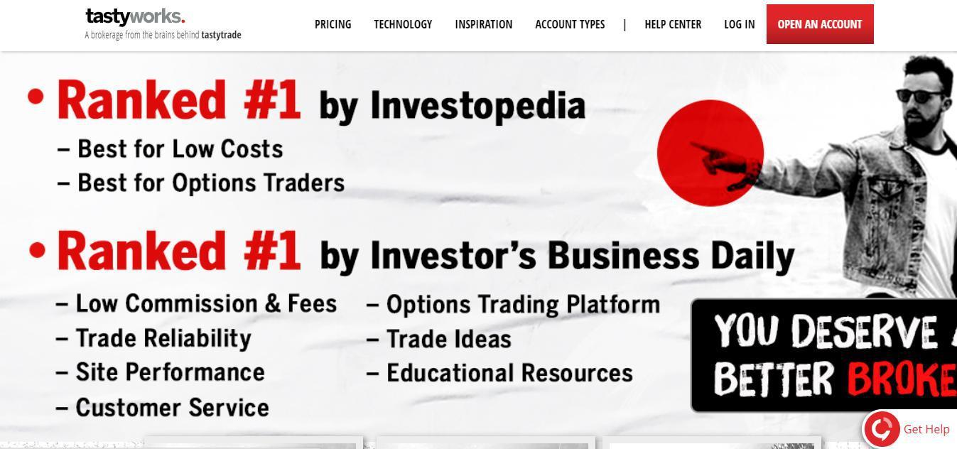Investopedia-Tastyworks