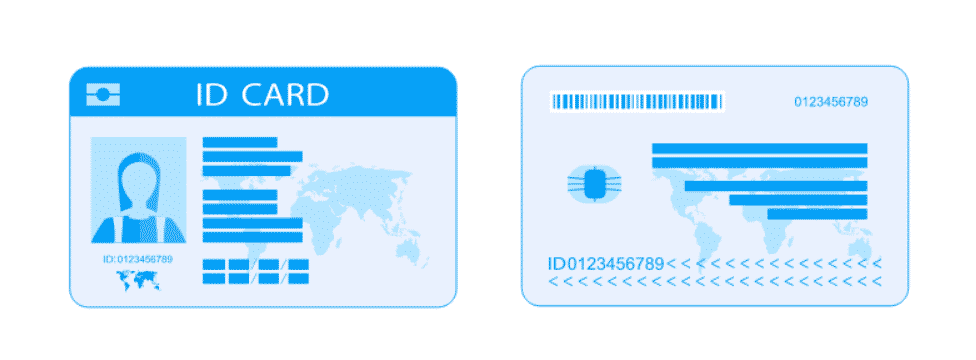 NSBroker Review - Proof of ID