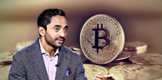 Views of Chamath Palihapitiya on Bitcoin